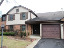 Photo of 369 Greystone Court, Unit Number C2, SCHAUMBURG, IL 60193 (MLS # 09669444)