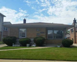 Photo of 8542 S Keeler Avenue, CHICAGO, IL 60652 (MLS # 09670040)