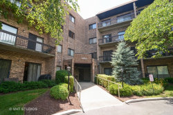 Photo of 1400 N Elmhurst Road, Unit Number 404, MOUNT PROSPECT, IL 60056 (MLS # 09670118)