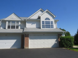 Photo of 2822 Gilcrest Court, Unit Number 2822, SCHAUMBURG, IL 60193 (MLS # 09670123)