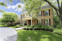 Photo of 315 Persimmon Drive, ST. CHARLES, IL 60174 (MLS # 09670572)