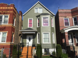Photo of 5431 S Honore Street, CHICAGO, IL 60609 (MLS # 09670611)