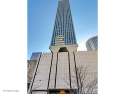 Photo of 111 E Chestnut Street, Unit Number 43J, CHICAGO, IL 60611 (MLS # 09670646)