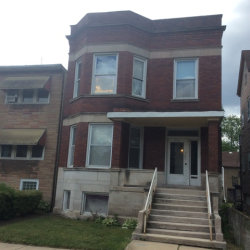 Photo of 7018 S Woodlawn Avenue, CHICAGO, IL 60637 (MLS # 09670668)
