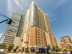 Photo of 645 N Kingsbury Street, Unit Number 1601, CHICAGO, IL 60654 (MLS # 09671157)