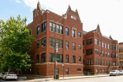 Photo of 603 W Addison Street, Unit Number 1B, CHICAGO, IL 60613 (MLS # 09671164)