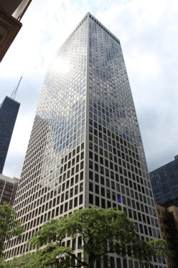 Photo of 260 E Chestnut Street, Unit Number 2502, CHICAGO, IL 60611 (MLS # 09671171)