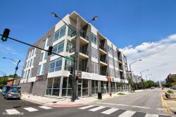 Photo of 5 N Oakley Avenue, Unit Number 401, CHICAGO, IL 60612 (MLS # 09671490)