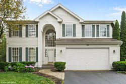 Photo of 90 Old Post Road, OSWEGO, IL 60543 (MLS # 09671665)