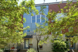 Photo of 1823 N Rockwell Street, CHICAGO, IL 60647 (MLS # 09673030)