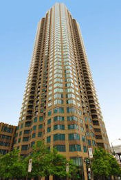 Photo of 400 N Lasalle Boulevard, Unit Number 3806, CHICAGO, IL 60654 (MLS # 09673562)
