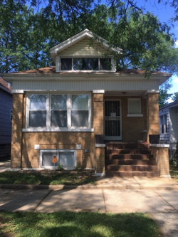 Photo of 7728 S Champlain Avenue, CHICAGO, IL 60619 (MLS # 09673586)