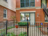 Photo of 1435 W Fillmore Street, Unit Number A, CHICAGO, IL 60607 (MLS # 09673599)