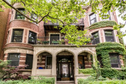 Photo of 5649 S Blackstone Avenue, Unit Number 1, CHICAGO, IL 60637 (MLS # 09673607)