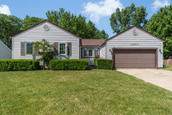 Photo of 30W010 Lakeview Drive, WARRENVILLE, IL 60555 (MLS # 09678608)
