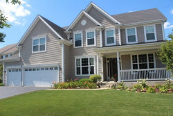 Photo of 1 Birchwood Court, LAKE IN THE HILLS, IL 60156 (MLS # 09680647)