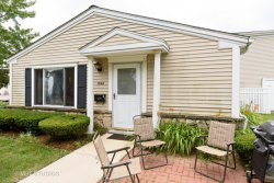 Photo of 1342 Quaker Lane, Unit Number 155A, PROSPECT HEIGHTS, IL 60070 (MLS # 09682391)