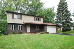 Photo of 164 S Circle Avenue, BLOOMINGDALE, IL 60108 (MLS # 09684719)