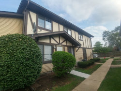 Photo of 2S779 Winchester Circle, Unit Number 61-3, WARRENVILLE, IL 60555 (MLS # 09688188)