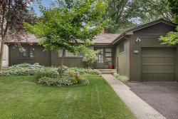 Photo of 5328 Lyman Avenue, DOWNERS GROVE, IL 60515 (MLS # 09689352)
