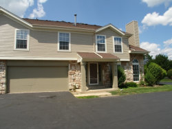 Photo of 3S115 Timber Drive, Unit Number 2, WARRENVILLE, IL 60555 (MLS # 09691492)