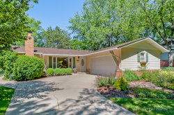 Photo of 6712 Briargate Drive, DOWNERS GROVE, IL 60516 (MLS # 09692381)