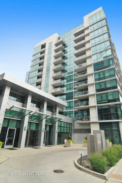 Photo of 125 S Green Street, Unit Number 304A, CHICAGO, IL 60607 (MLS # 09693797)