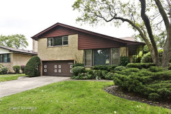 Photo of 6755 N Keeler Avenue, LINCOLNWOOD, IL 60712 (MLS # 09693847)