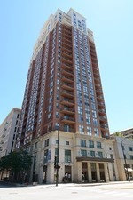Photo of 1101 S State Street, Unit Number 2307, CHICAGO, IL 60605 (MLS # 09693931)