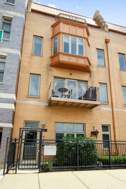 Photo of 1909 S State Street, Unit Number 1, CHICAGO, IL 60616 (MLS # 09694637)
