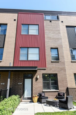 Photo of 614 W 16th Street, CHICAGO, IL 60616 (MLS # 09695210)