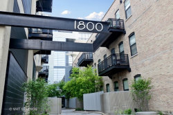 Photo of 1800 W Grace Street, Unit Number 304, CHICAGO, IL 60613 (MLS # 09695500)