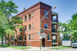 Photo of 2206 W School Street, Unit Number 3E, CHICAGO, IL 60618 (MLS # 09695841)
