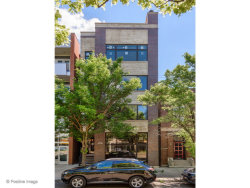 Photo of 3923 N Ashland Avenue, Unit Number 301, CHICAGO, IL 60613 (MLS # 09696103)