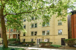 Photo of 2232 N Bissell Street, Unit Number 1S, CHICAGO, IL 60614 (MLS # 09696198)