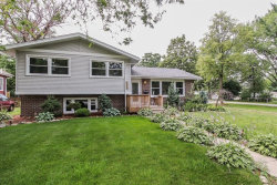 Photo of 4500 Pershing Avenue, DOWNERS GROVE, IL 60515 (MLS # 09696215)