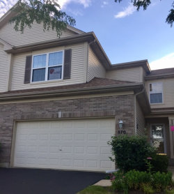 Photo of 870 Countryfield Lane, ELGIN, IL 60120 (MLS # 09696356)