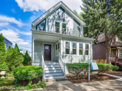 Photo of 3435 N Springfield Avenue, CHICAGO, IL 60618 (MLS # 09696589)