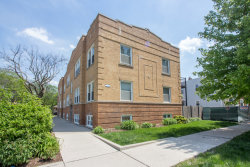 Photo of 3051 W Grace Street, Unit Number G, CHICAGO, IL 60618 (MLS # 09696747)