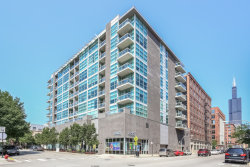 Photo of 225 S Sangamon Street, Unit Number 310, CHICAGO, IL 60607 (MLS # 09696839)