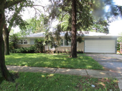 Photo of 206 Robert Drive, ELGIN, IL 60123 (MLS # 09696958)