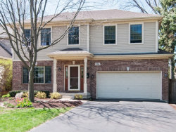 Photo of 136 N Beverly Street, WHEATON, IL 60187 (MLS # 09697344)