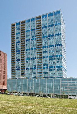 Photo of 611 S Wells Street, Unit Number 2110, CHICAGO, IL 60607 (MLS # 09697454)