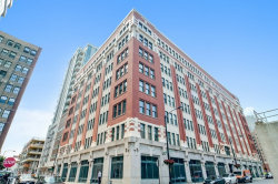 Photo of 732 S Financial Place, Unit Number 601, CHICAGO, IL 60605 (MLS # 09697669)
