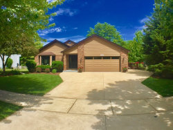 Photo of 2208 Flambeau Drive, NAPERVILLE, IL 60564 (MLS # 09697834)