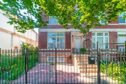 Photo of 2627 W Monroe Street, CHICAGO, IL 60612 (MLS # 09698118)