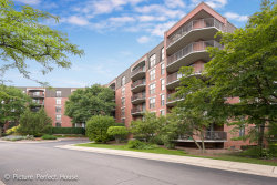 Photo of 511 Aurora Avenue, Unit Number 112, NAPERVILLE, IL 60540 (MLS # 09698327)