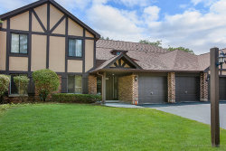 Photo of 880 Sheldon Court, Unit Number A, WHEATON, IL 60189 (MLS # 09698491)