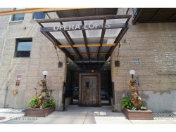 Photo of 2545 S Dearborn Street, Unit Number 610, CHICAGO, IL 60616 (MLS # 09698871)