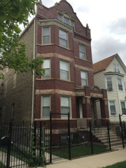 Photo of 2904 N Avers Avenue, Unit Number 1F, CHICAGO, IL 60618 (MLS # 09698914)